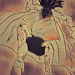 Artist Art Borges talks about his comic book series NiteTime