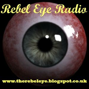 DJ Diablo Rebel Eye Radio Episode #3 November 20th 2015
