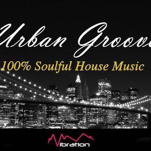 Cedric FunkyDeps Session Urban Groove June