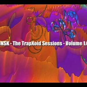 DNSK - The TrapXoid Sessions - Volume 1.0