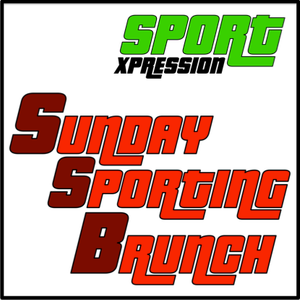 Sunday Sporting Brunch: #6 16/02/14