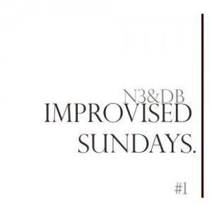 Kaliphornia Smokers - Improvised Sundays