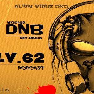 DNB 2016-M.N.R.(62) ALIEN VIRUS OKO