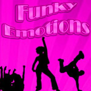 Funky Emotions - 10.12.2009