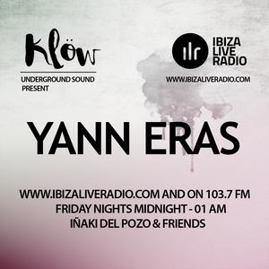 Yann Eras @ Klöw  Radio Show