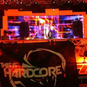 Hardcore set July