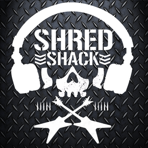 Shred Shack  (Off the Air) - September 7, 2016
