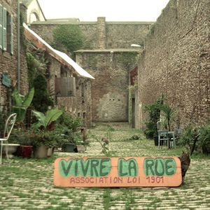 Mireille Cann et la rue de Saint Malo