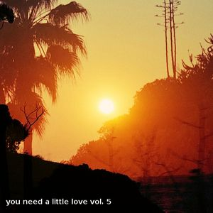 You need a little love - Vol. 5
