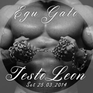 Egu Gato-TestoLeon vol.2 (Special set)