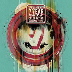 Van Graph 7 Year Anniversary Compilation
