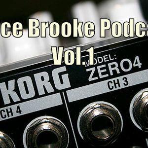 Joyce Brooke - Podcast Vol 1