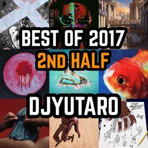 Best Of 2017 2nd Half Mix