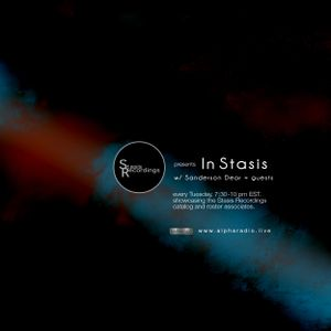 In Stasis (May 01 2018)