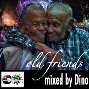 Dino - Old friends (www.soundnart.de)