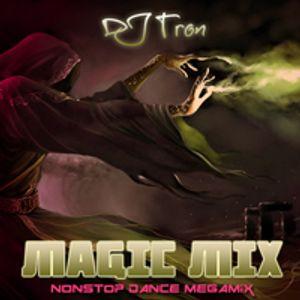 DJ Tron Magic Mix