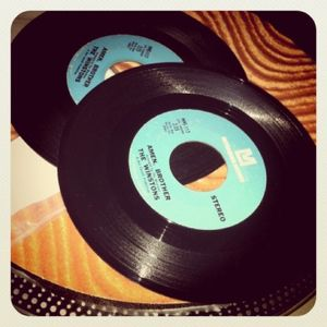All 45s- All Vinyl: Shaft, Amen Breaks, & More