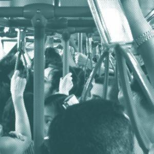Commute#4
