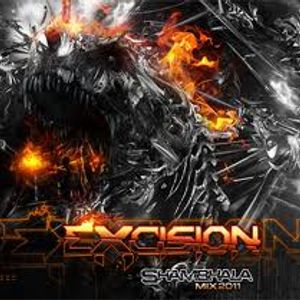 Excision Shambhala 2011