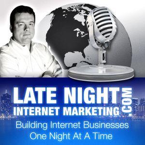 Affiliate Marketing Copyright Law [LNIM106]