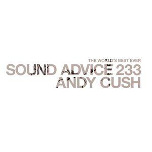 Sound Advice 233: Andy Cush