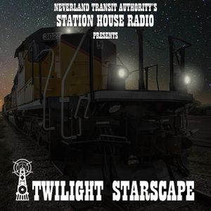 Station House Radio: Twilight Starscape