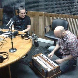 Entrevista | Marco Sanguinetti en Sin Partitura | 01-04-15