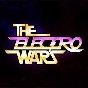 POST APOCALYPTIC JUKE BOX VOL. XIII The ELECTRO War