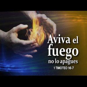 Aviva El Fuego!