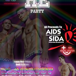 HE Party 2013 - DJ Hindsight (boom! Nightclub)
