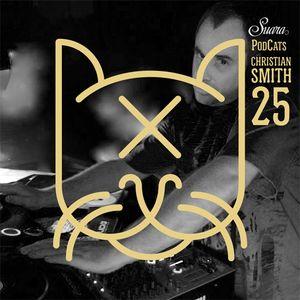 [Suara PodCats 025] Christian Smith @ 4Every1 Festival (Madrid)