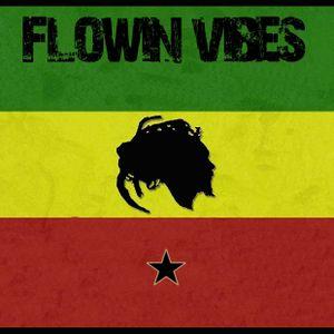 FLOWIN VIBES - HORIZON RIDDIM MIX
