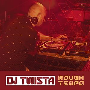 DJ Twista - Rough Tempo - Best DNB of 2016