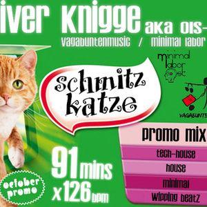 Schmitz Katze - October Promo 2010