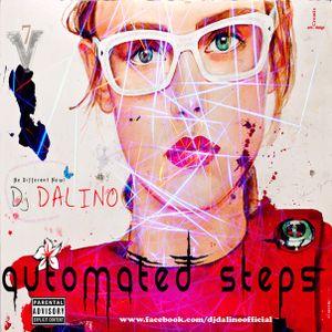 Dj D'alino - Automated Steps Vol 7