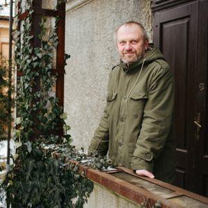 Тарас Прохасько | Вечірні розмови біля каміна | Urban Xmas Radio
