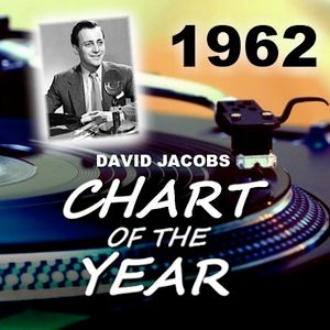Chart of the year 1962 - David Jacobs