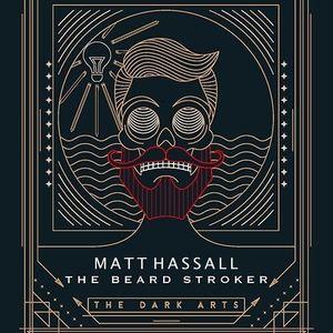 PART 1 - The Dark Arts - January 2021 (DJ Matthew Hassall)