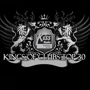 Marco Non Mauris - Kings of clubs (Afterparty Café-Bar La Vanille)