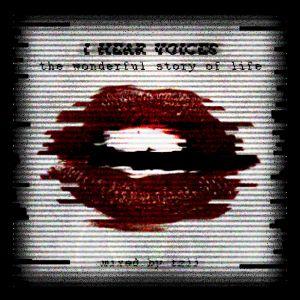 Tzii « I hear voices » - Bruits de Fond, Dig it! 06 (2013)