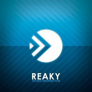 Reaky - Techno Resurrection (February 2008)