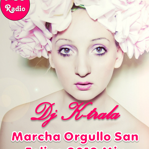 Dj k-trala - Marcha Orgullo San Felipe 2012 Mix