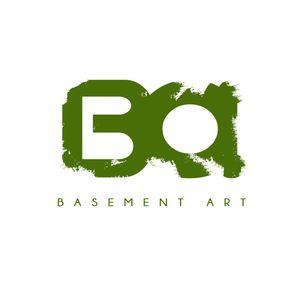 Basement Art 3 Mixed by MSC