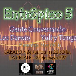 Entrópico 5