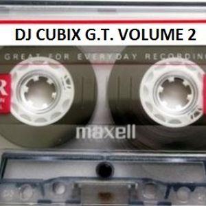 GRIMETIME VOLUME 2