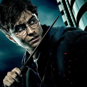 #ELGRadio 013 - Harry Potter 20 Aniversario
