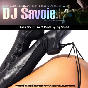 Dj Savoie- Dirty Sounds Vol.2