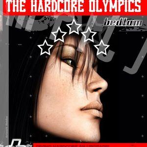 Dj Seduction- Total Bedlam-  Hardcore Olympics- May 6th 2005