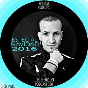 Podcast Extensive Collective #050 with Tori Nervion