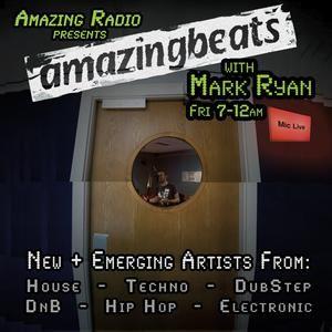 Amazing Beats Guest Mix September 2012